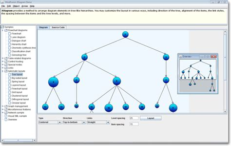 java swing layout diagramming for java swing 4 0 1 mindfusion company