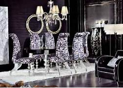 D Cor In 3 Style Stories Gothic Modern Gothic And Fantastical Dining Room Sets Italian Classic Dining Room Classic Style Dining Room Dining Room Luxurious Classic Victorian Dining Room Decor Ideas Lavish Dining Room Mrs Wilkes Dining Room Rustic Dining Room Tables Dining