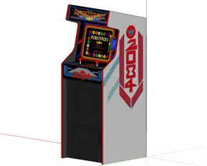 arcade cabinet dimensions cabinets matttroy