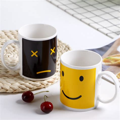 Design your everyday with magic coffee mugs you'll love to add to your morning routine or at work. Black Magic Coffee Mug,ceramic Color Change Mug,heat Resistant Coffee Mugs. - Buy magic mug for ...