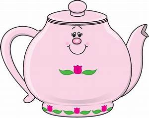 Free Teapot Clip Art Pictures - Clipartix