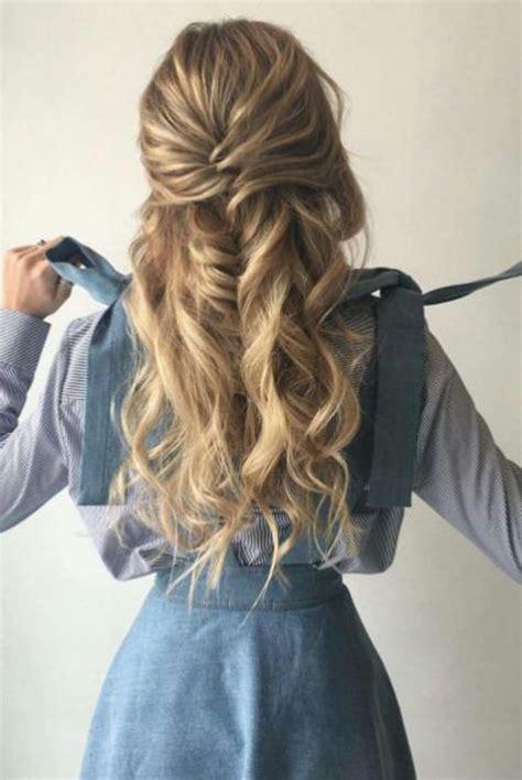luxy hair hairstyle abiball frisur hochzeit frisur party