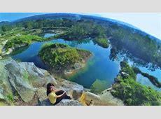 8 Danau Biru yang Indahnya Bikin Mata Hati Adem Ini Jadi