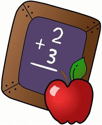 Clipart Clip Domain Elementary 1881 Schools Education