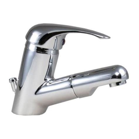 armatur küche ausziehbar waschtischarmatur niederdruck quot mix quot brause ausziehbar armatur einhandmischer ebay