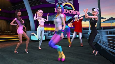 avakin disco unicorn hack dancing did diamonds omg go lookbook wild edition mod official apk tool avakinlifeguide items