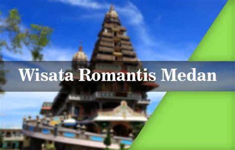 tempat wisata  medan  romantis terbaik