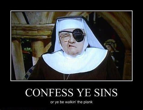 Nun Memes - a false dichotomy spiritual but not religious