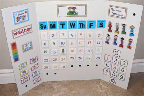 ourhomecreations preschool learning board 2 863 | Preschool%2Bboard