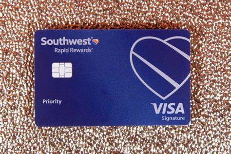 Travel in style with the southwest rapid rewards premier—the best business credit card out there for southwest frequent flyers. The best Southwest credit cards 2020: we compare the options - Business Insider