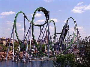 New Florida Theme Park Attractions : Florida ...