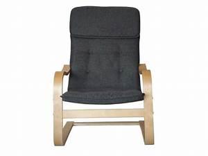 Fauteuil Gris Conforama : fauteuil zap coloris gris conforama pickture ~ Teatrodelosmanantiales.com Idées de Décoration
