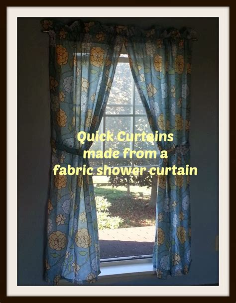 Kitchen Curtains Dollar General by Fields Of Curtains From Shower Curtains