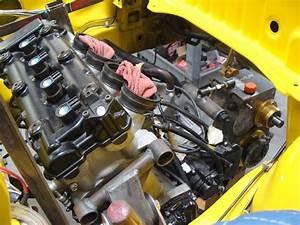Honda Beat Engine Swap