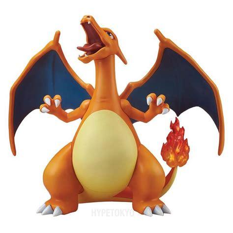 pokemon   gigantic series  scale figure