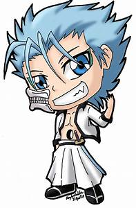 What bleach chibi character is your favorite? Poll Results ...