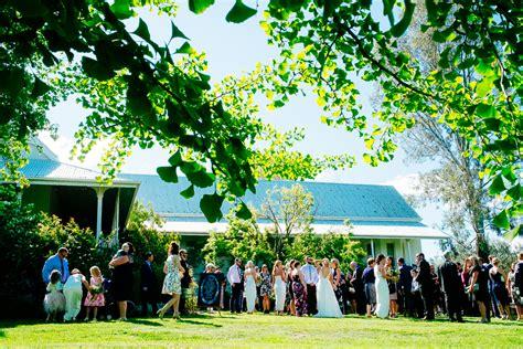 Country Wedding Venue Nsw Australia