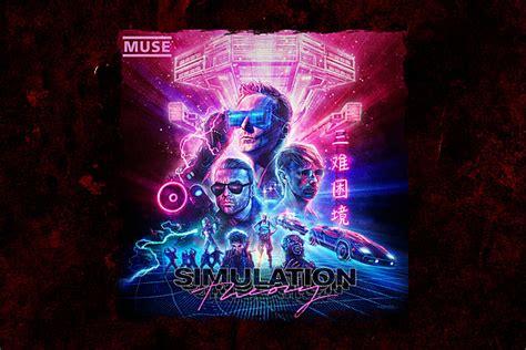 Muse, 'simulation Theory'