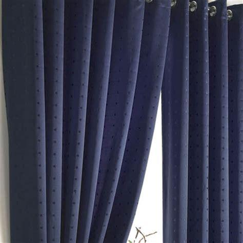 navy blue eyelet curtains eyelet curtains