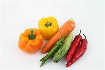 Veggies Vegetables Eat Carrots Fun