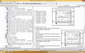 A5 Sportback User Wiring Diagram