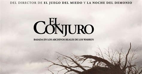 El mesero pelicula completa online español latino gratis. El Conjuro PELICULA COMPLETA ESPAÑOL LATINO ONLINE GRATIS HD