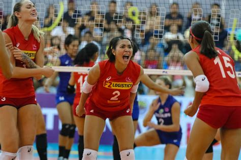 Get latest breaking news headlines for local, us events, world news on health, education, sports, entertainment, movie review, celebrity, politics, economy and more. PSL: F2 Logistics out to extend win streak against ...
