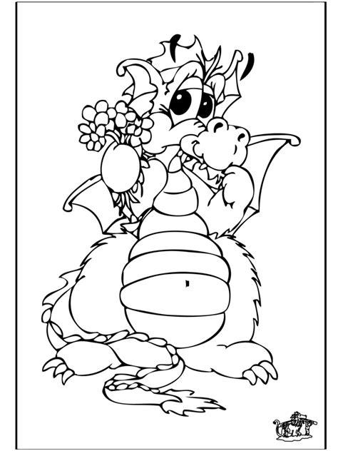 dragon  drager og dinosauruser