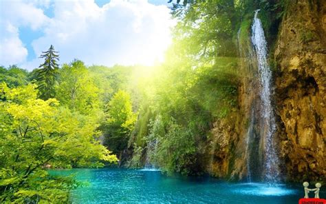 Animated Wallpaper And Desktop Backgrounds Waterfalls Hd Mpg - pretty waterfalls wallpapers wallpaper cave