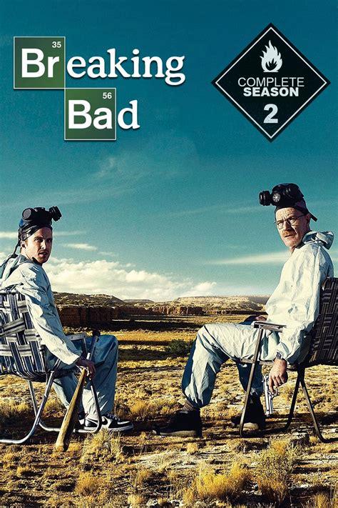 poster breaking bad saison  affiche  sur  allocine