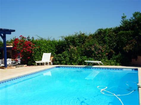chambres d hotes ciboure chambre d 39 hôtes à ciboure avec piscine et vue mer