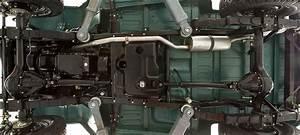 The Fj Company - Toyota Fj Land Cruiser Restorations