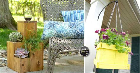 vasi da giardino fai da te vasi da giardino fai da te per una casa unica ed originale