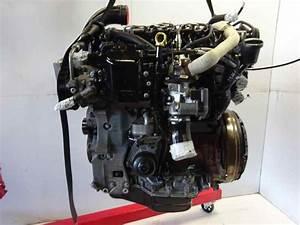 Engine Land Rover Freelander 2  L359  2 2 Td4 4x4