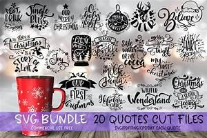 svg bundle merry bundle by svg story