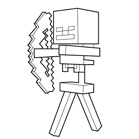 Kleurplaat Skelet Mens by Leuk Voor Een Skelet Met Pijl En Boog