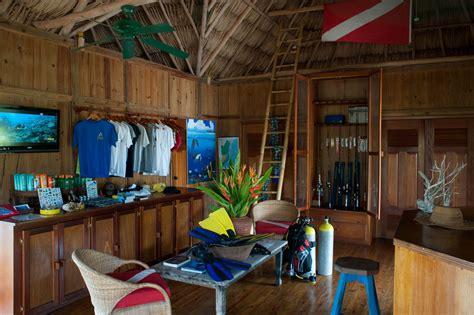 Dive Shop by Diving In Belize Snorkeling In Belize Dive Shop At