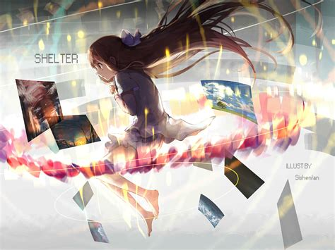 Shelter Anime Wallpaper - shelter hd wallpaper and background 1920x1440 id