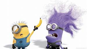 Minion Wallpapers, Pictures, Images