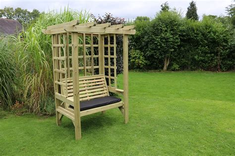 Garden Furniture Seats by Churnet Valley Garden Furniture Ltdquality Handcrafted