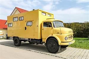 Wohnmobil Günstig Kaufen : kurzhauber im portrait mercedes 911 als wohnmobil campofant ~ Jslefanu.com Haus und Dekorationen