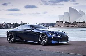 Lc Autos : lexus lf lc inspired production car confirmed not lfa ~ Gottalentnigeria.com Avis de Voitures