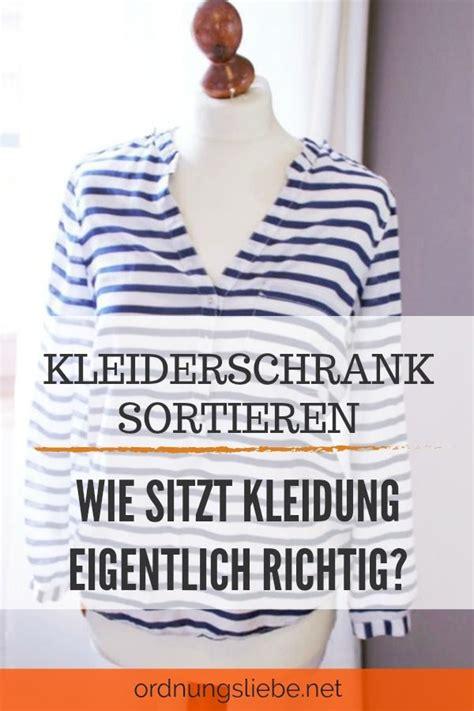 Kleiderschrank Nach Farben Sortieren by Kleiderschrank Sortieren Tipps 8 Tipps Zum Kleiderschrank