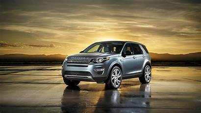 Rover Land Discovery Resolution Wallpapers Cars 4k