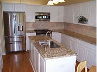 kitchen island with sink 6 Great Design Ideas for Kitchen Sinks