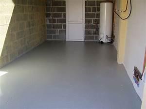 Resine Sol Garage : carrelage sol garage ~ Edinachiropracticcenter.com Idées de Décoration