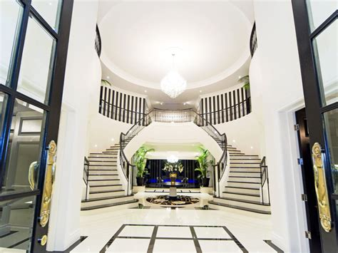 million newly listed modern mansion  queensland
