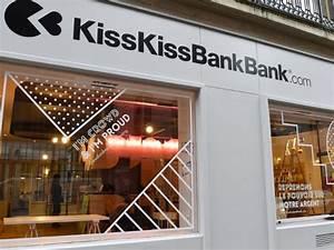 La Banque Postale Financement Contact : la banque postale fait l acquisition de kisskissbankbank le kickstarter fran ais ~ Maxctalentgroup.com Avis de Voitures
