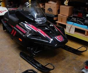 Arctic Cat Thundercat 900 Manufactured By Arctco Inc  Ca
