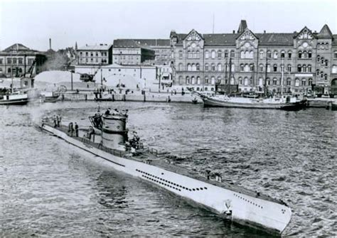 U Boats Ww1 Definition by U Boat German Submarine Britannica